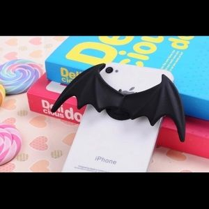 Bat Wing Phone Stand